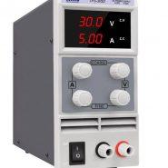 منبع تغذیه سوئیچینگ دیجیتال TSi TPS-305D