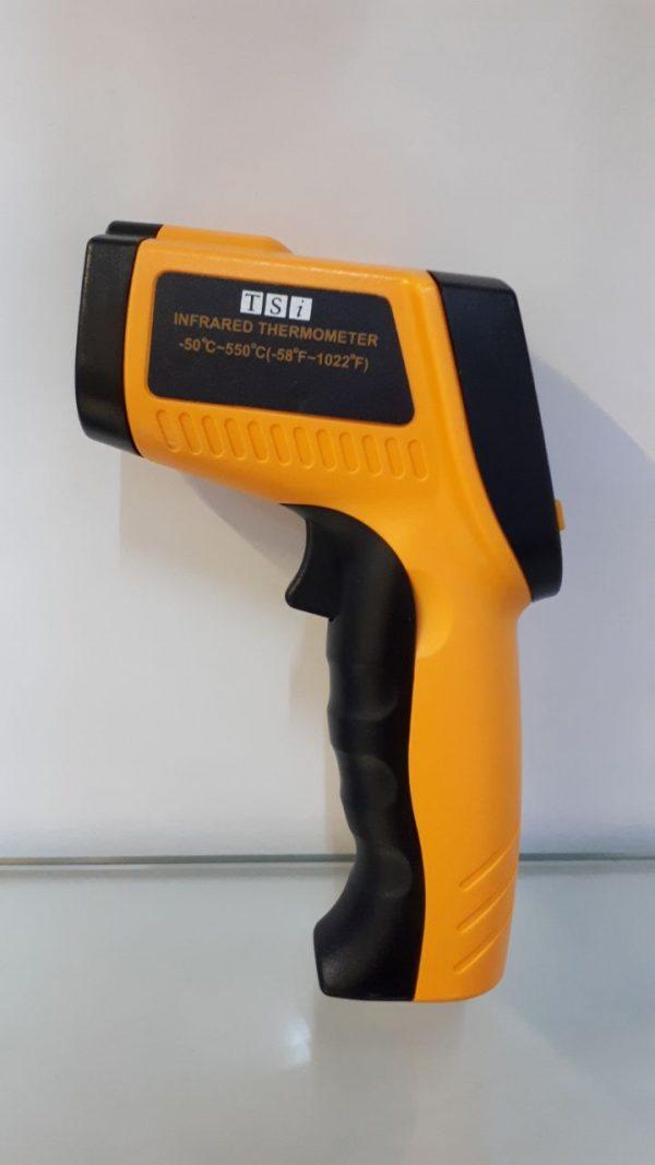 دماسنج لیزری 550 درجه TSi WH-550